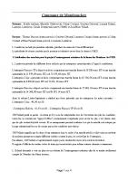 CR conseil municipal 2021
